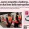 Alertă la Milano înaintea finalei Ligii Campionilor: Circulaţia pe două linii de metrou, suspendată