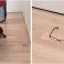 (FOTO) Un tânăr și-a lăsat ochelarii pe podeaua unui muzeu, iar vizitatorii au crezut că e o operă de artă postmodernă