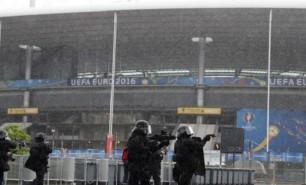 Franța a demarat procedurile de securitate pentru Euro 2016; Verificări la Stade de France