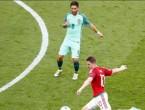 (VIDEO) EURO 2016: UEFA a stabilit cel mai frumos gol din faza grupelor