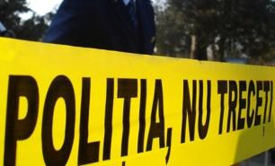 Bărbatul stropit cu benzină la Orhei a murit pe patul de spital