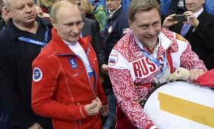 JO 2016: Putin nu admite ca Rusia să nu participe la Olimpiadă