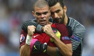 EURO 2016: UEFA a stabilit echipa ideală a turneului. Cei mai mulți jucători sunt portughezi