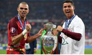 (FOTO) TOP 50 cele mai impresionante poze de la EURO 2016