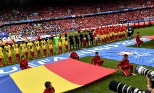EURO 2016: Schimbări majore în clasamentul FIFA. Cât de mult au urcat Franța și Portugalia
