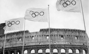 JO 2016: Istoria Olimpiadei din 1960