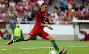 Cristiano Ronaldo: L-am rugat pe Dumnezeu să-mi mai dea o şansă