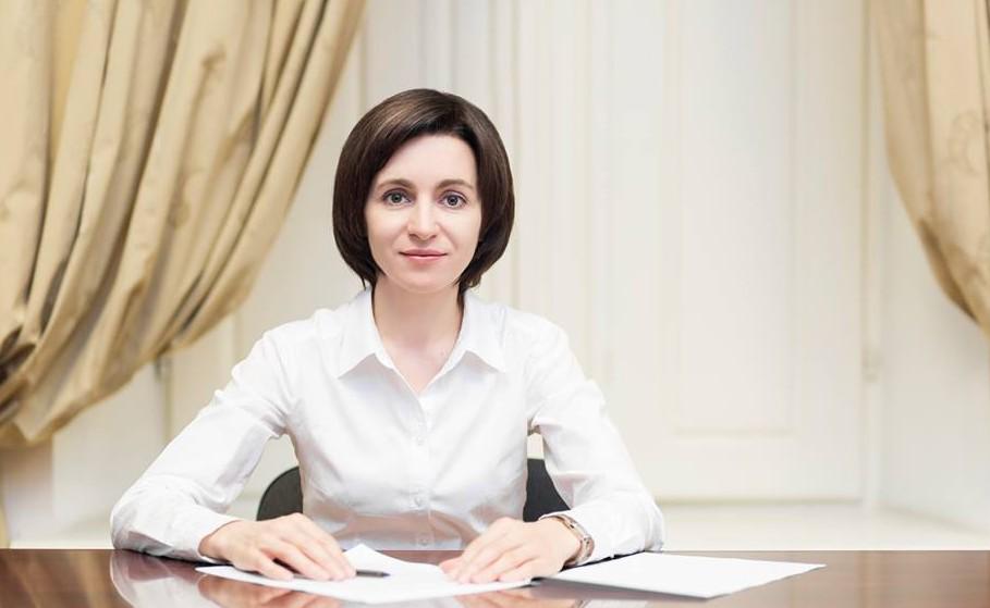 """Înregistrare cu dificultate în campania electorală pentru Maia Sandu: """"Am fost martorii tratamentului inegal al CEC"""""""