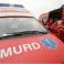 Un avion de agrement de mici dimensiuni, cu patru persoane la bord, s-a prăbuşit lângă Sibiu