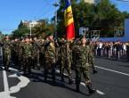 Sărbătoare cu final imprevizibil la Chișinău