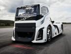(VIDEO) Cel mai rapid camion din lume: A depăşit două recorduri mondiale, are 2.400 de cai putere şi 6000 Nm