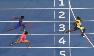 JO 2016: Usain Bolt a câștigat a 9-a medalie olimpică de aur