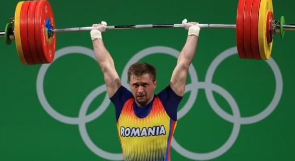 JO 2016: România a rămas fără una dintre medaliile obținute. Un sportiv a fost prins dopat