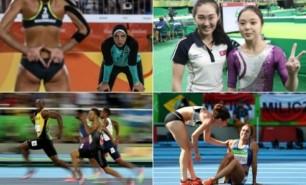 (GALERIE FOTO) Top 15 momente de la Rio care vor rămâne în istoria JO