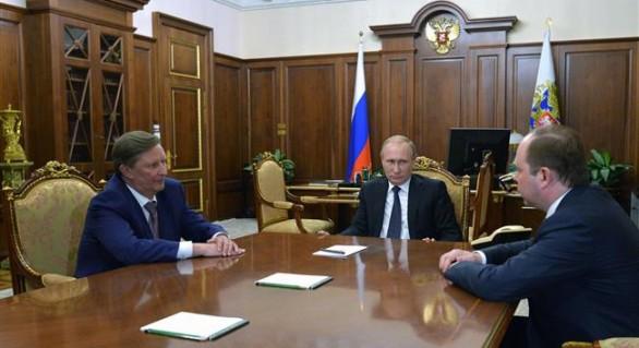 Misterul din jurul noului om al lui Putin: Vrea să controleze omenirea cu un nooscop?