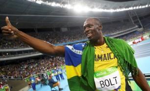 """JO 2016: Bolt – """"Sper ca nimeni să nu mai reușească o asemenea performanță"""""""