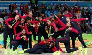 JO 2016 – Baschet feminin: Echipa Statelor Unite, la al șaselea titlu olimpic consecutiv