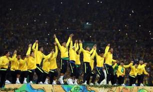 JO 2016: Clasamentul pe medalii după 15 zile de competiție