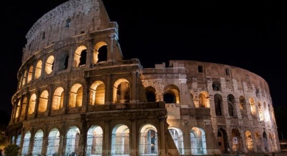 """Italia: Colosseum-ul ar putea deveni o inimă """"vibrantă"""" a Romei, care va găzdui concerte și spectacole frecvente"""