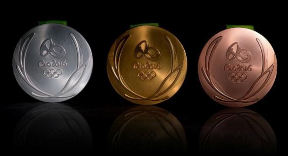 JO 2016: Olimpiada s-a încheiat. Clasamentul final pe medalii