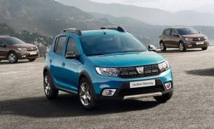 Vânzări record pentru Dacia la nivel mondial