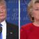 Donald Trump s-a dezlănțuit după înfrângerea în confruntarea cu Hillary Clinton