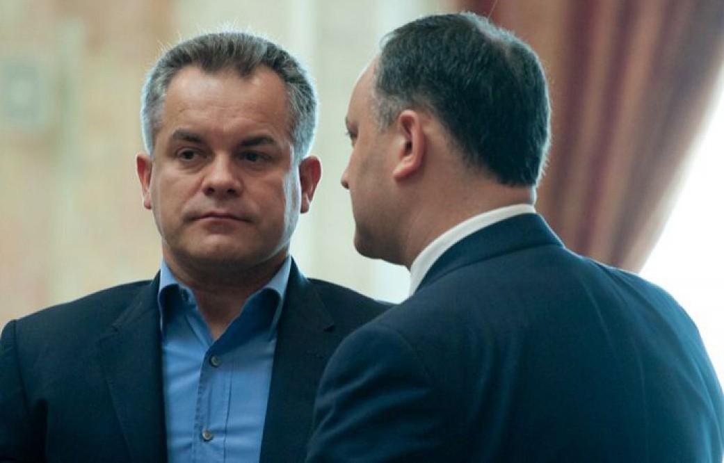 UE ţine în şah Republica Moldova, din cauza corupţiei şi a lui Dodon. Împrumut de 100 de milioane, incert