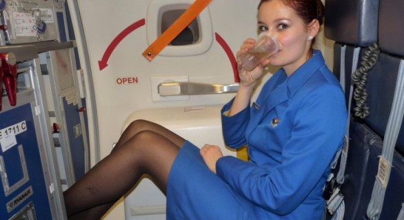 Dezvăluirile piloților: Ce se întâmplă în timpul zborului, fără ca pasagerii să știe