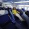 Mărturiile unei stewardese: Ce opţiuni ar trebui să ai în vedere pentru a avea un loc cât mai confortabil şi sigur în avion
