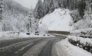 (METEO) Vremea se răcește și vin ninsorile; Când vor cădea primii fulgi