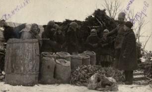 """Poroșenko: Foametea din anii 1930 din Ucraina, """"un genocid"""" planificat de Moscova"""