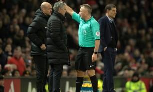 (VIDEO) Încă un pas greșit pentru Mourinho; Manchester United a ajuns la 11 puncte de lider