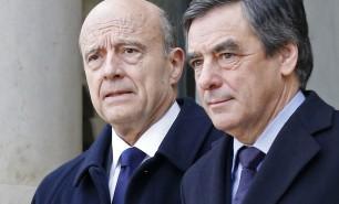 Dreapta franceză își desemnează candidatul pentru alegerile prezidențiale din 2017