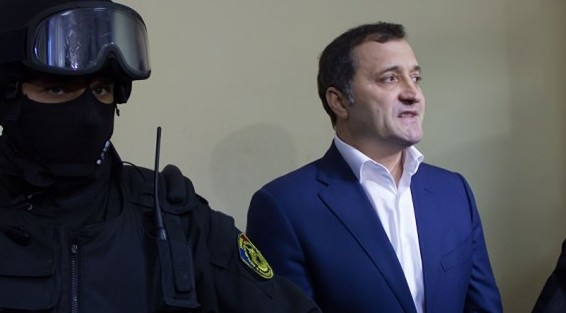 Averea fostului premier Vlad Filat va fi scoasă la licitaţie