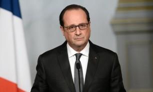 """Hollande cere ca embargoul împotriva Cubei să fie """"ridicat definitiv"""""""