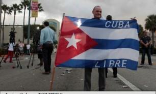 (FOTO) SUA: Cubanezii din exil sărbătoresc vestea decesului lui Fidel Castro