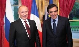 Moscova jubilează: Francois Fillon este considerat candidatul cel mai pro-rus din politica internaţională