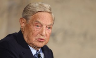 George Soros, oracol la Forumul de la Davos; Previziunile sale pentru 2017