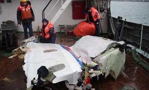 De ce s-a prăbușit avionul Tu-154? Primele concluzii ale anchetatorilor ruși