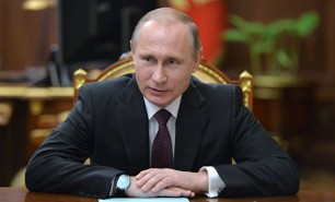 """(VIDEO) Mesajul lui Putin la trecerea dintre ani: """"Avem o țară uriașă și unică"""""""