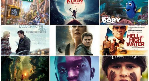 (VIDEO) Topul celor mai bune 10 filme ale anului 2016, conform Rotten Tomatoes; Surpriza pe primul loc