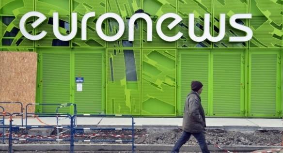 Scandal la Euronews: Jurnaliștii susțin că le sunt cenzurate materialele despre Rusia și Turcia