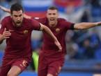 (VIDEO) AS Roma a câștigat derby-ul cu Lazio