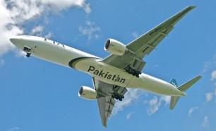 Un avion cu aproape 50 de persoane la bord s-a prăbușit în nordul Pakistanului