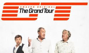 Noul show al lui Jeremy Clarkson a devenit programul TV cu cele mai multe descărcări ilegale din istoria Internetului