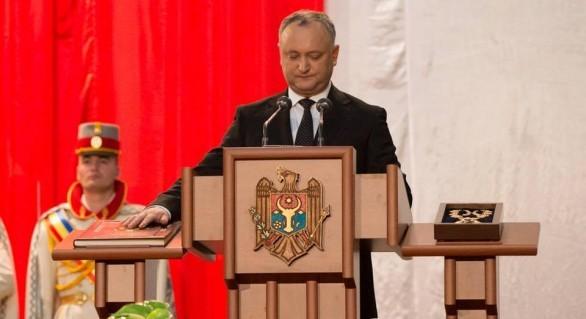 (DOC) Guvernul decide cine îl va însoți pe Dodon la Moscova: Cine se află în listă