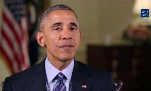 (VIDEO) Mesajul lui Barack Obama de Anul Nou: Vă mulțumesc că ați construit o națiune mai puternică