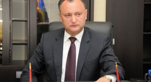 """Moldova intră într-o zonă de turbulențe. """"Peste cel mult 9 luni, Dodon va fi altul!"""""""