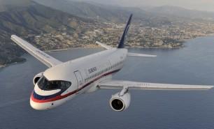 Rusia blochează la sol întreaga flotă de avioane Suhoi Superjet 100, cea mai nouă aeronavă civilă