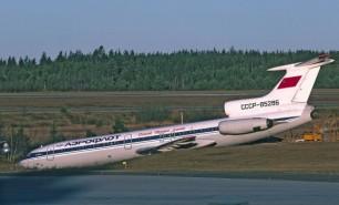 """""""Ca o motocicletă, pe roata din spate""""; Un martor povestește cum s-a prăbușit avionul Tu-154"""